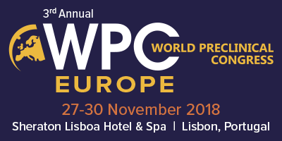 Speaker Biographies - World Preclinical Congress Europe