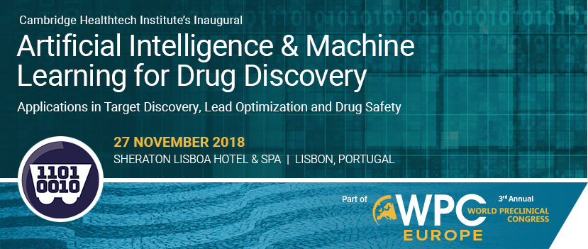 Artificial Intelligence & Machine Learning for Drug Discovery